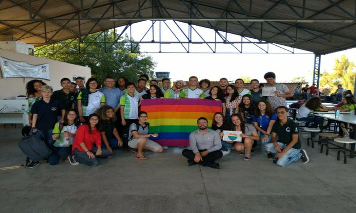 IFPE Campus Pesqueira realiza segundo Fórum LGBTQ+