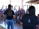 IFPE Pesqueira leva atividades de saúde e cultura às comunidades da região agreste