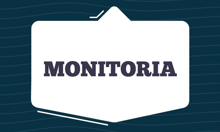 Lançado 2º Edital para monitoria voluntária