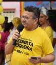 Mensagem do diretor do IFPE Pesqueira, Valdemir Mariano, pelo dia do professor