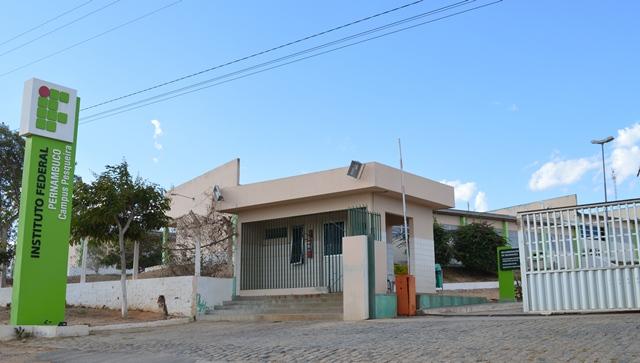 IFPE Campus Pesqueira