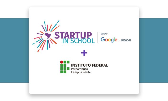 Campus recebe edição do StartUp in School