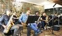 Big Band se apresenta no encerramento da 16ª SNCT