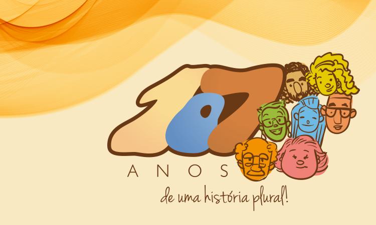107 anos - Campus Recife