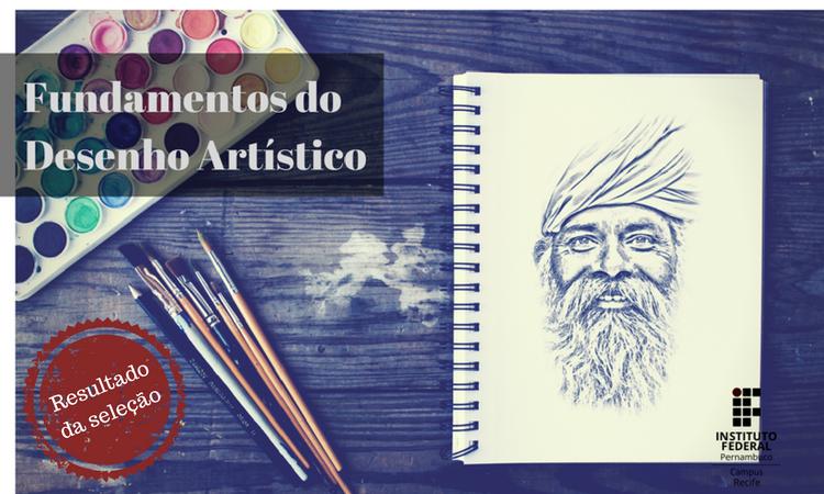 Fundamentos de desenho artístico