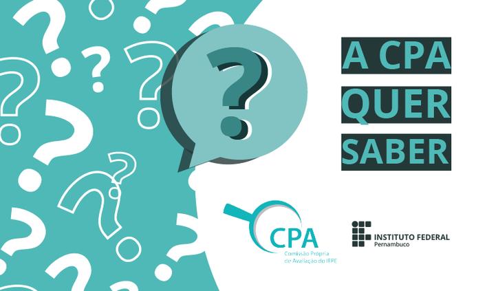 CPA abre consulta sobre participação em avaliação de forma on-line