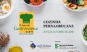 Feira de Gastronomia IFPE
