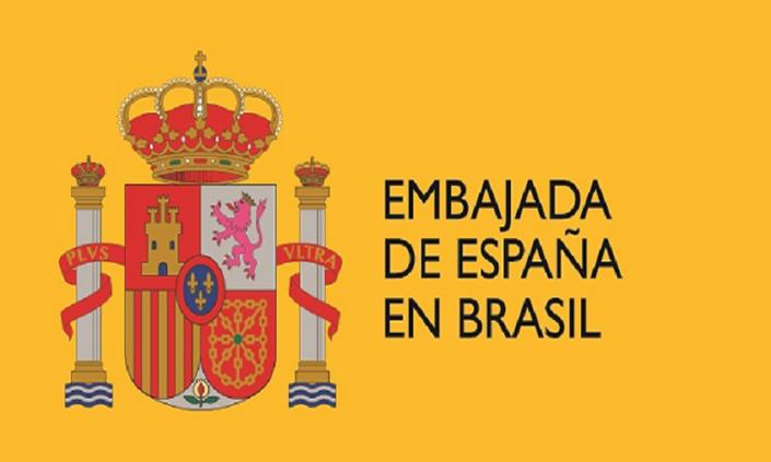 Embaixada da Espanha no Brasil escolhe cartaz e marca para feira educacional