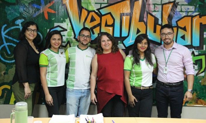 Estudantes do IFPE viajam para intercâmbio na Bolívia