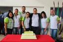 Inauguração   IFPE - Campus Cabo