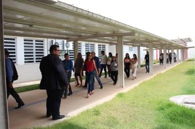 Inauguração | IFPE - Campus Cabo