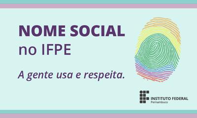 Resolução, aprovada pelo Consup, desde 2015, garante o respeito à identidade de gênero e/ou social de estudantes da instituição