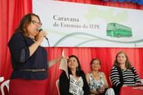 Caravana de Extensão IFPE - Glória do Goitá