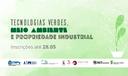 Tecnologias Verdes e Propriedade Intelectual