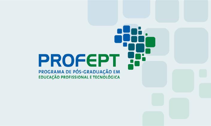 Abertas inscrições para mestrado em Educação Profissional e Tecnológica