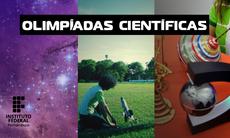 Olimpiadas Científicas Pernambucanas