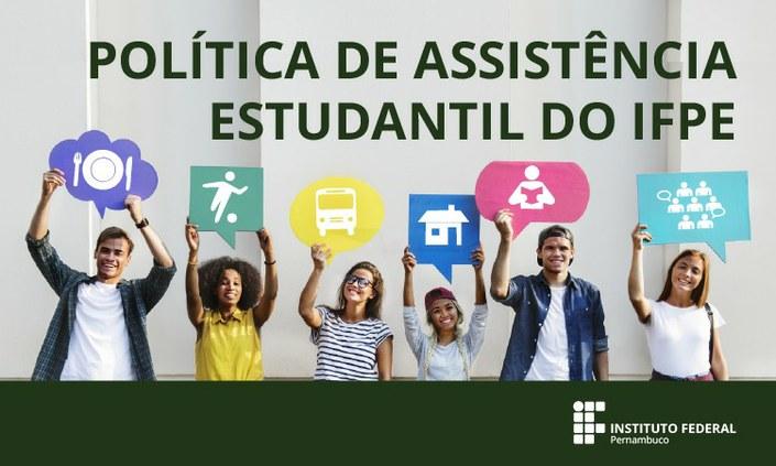 Política de Assistência Estudantil passa por reformulação