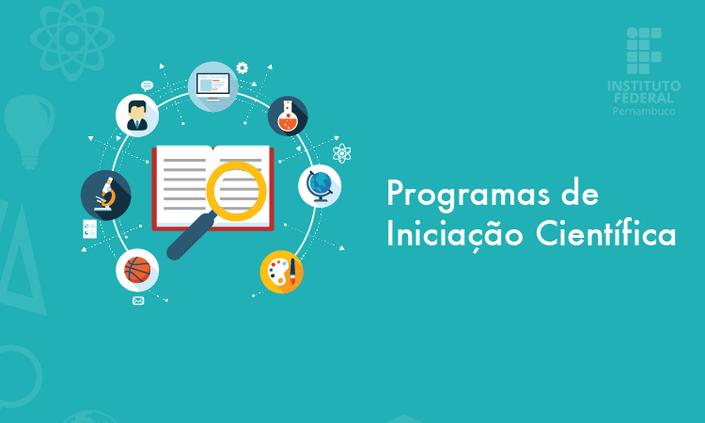 Propesq divulga edital dos Programas IC&T