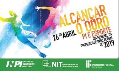 Encontro acontece na manhã desta sexta-feira (26), no auditório do Campus Recife