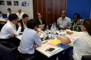 Programa de Lideranças |  UNEVOC–TEVT