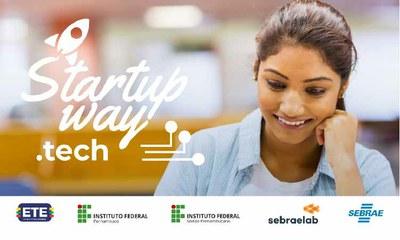 """Na próxima quarta (5), acontece a palestra """"Atitudes Empreendedoras"""". Inscrições gratuitas para estudantes e professores"""