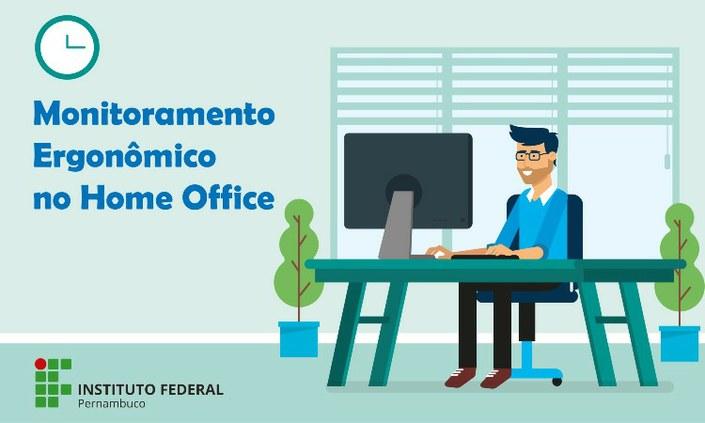 SIASS promove Programa de Monitoramento Ergonômico no Home Office